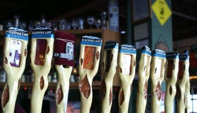 Anchorage Breweries, Brewpubs, and Wineries