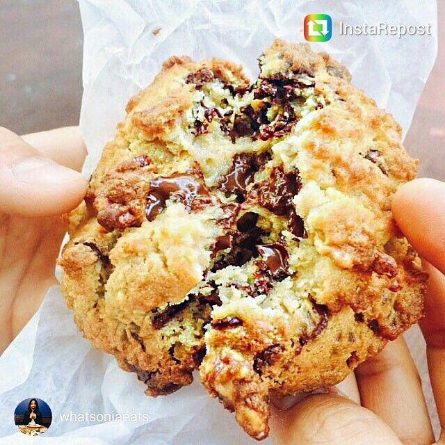 クッキー好き必見!あの有名店のチョコチップクッキーの再現レシピ - macaroni