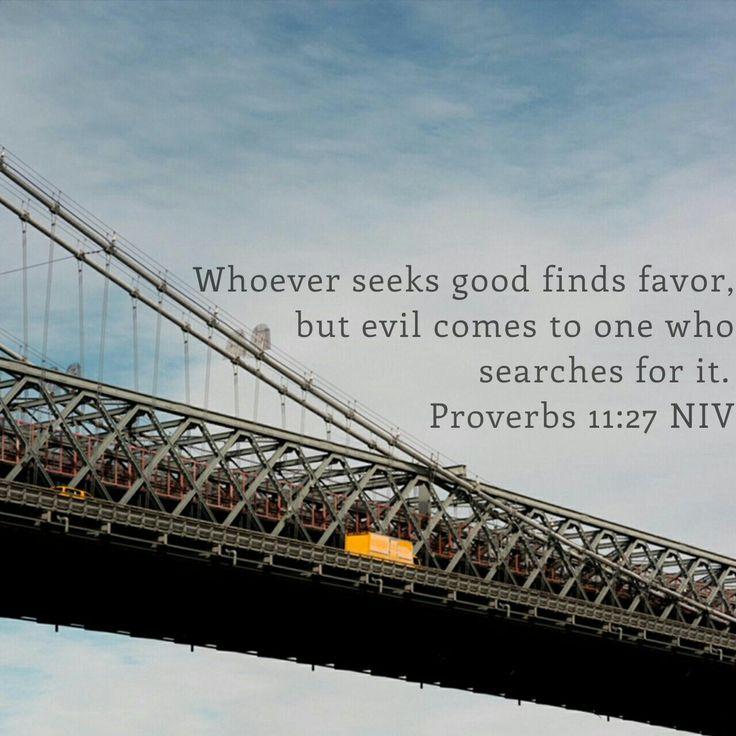 Psalms 11:27