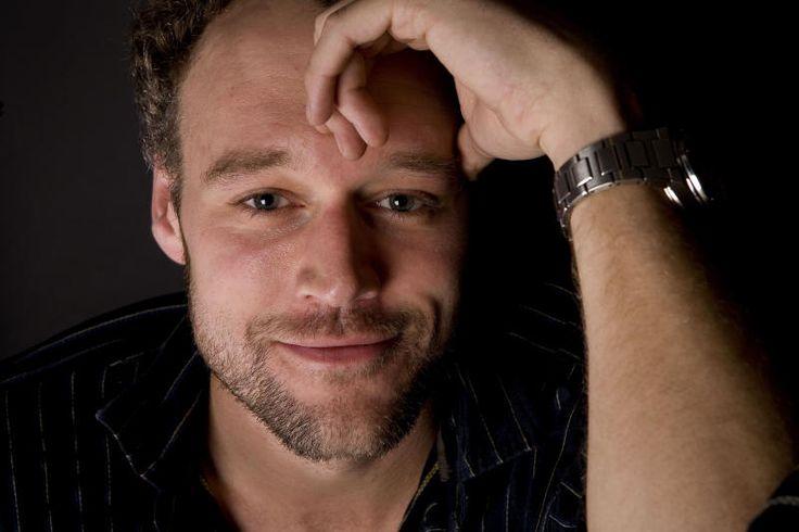 Stone (younger Rickman): Elliot Cowan