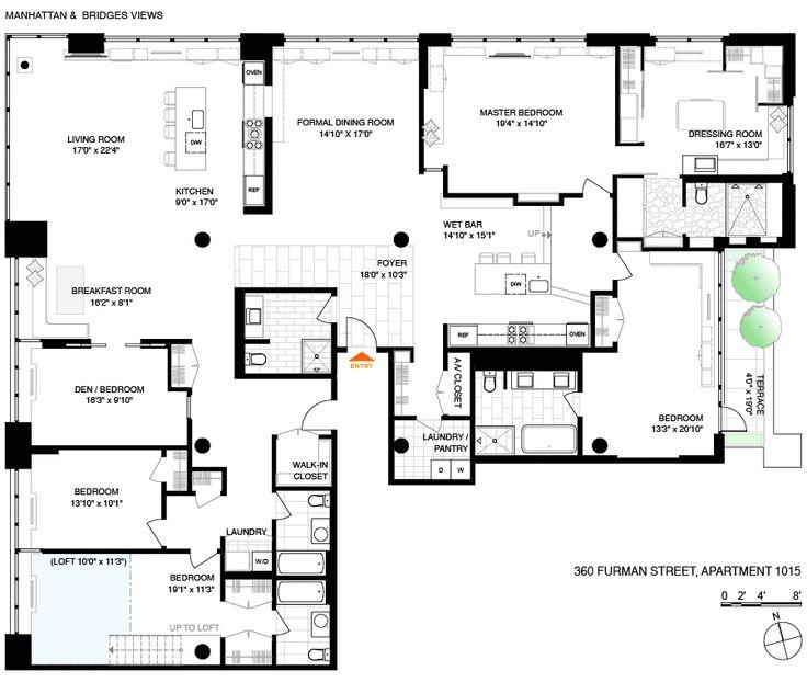 Condo Apartment Sale At One