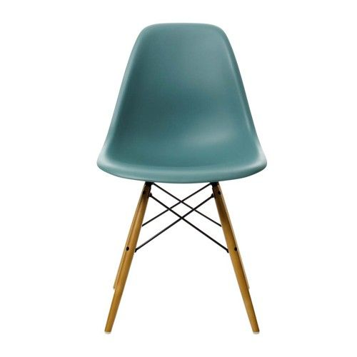 Vitra Eames DSW stoel naturel | LOODS 5