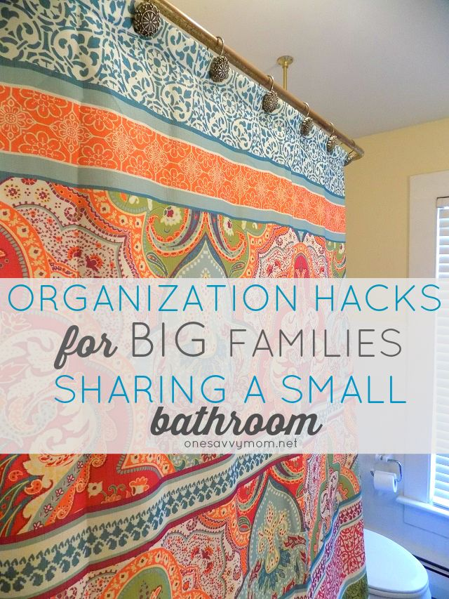 From the blog a collection of ideas to - Organizing for small spaces collection ...
