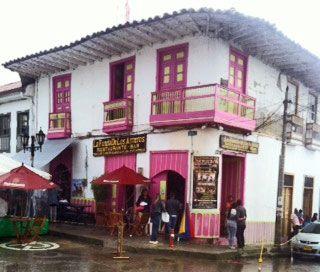 Uncover Colombia Blog - Salento