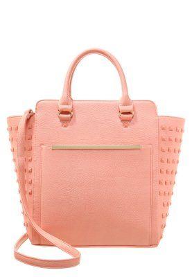 Torba na zakupy - pink chewing-gum