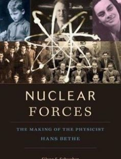Nuclear Forces: The Making of the Physicist Hans Bethe free download by Silvan S. Schweber ISBN: 9780674065871 with BooksBob. Fast and free eBooks download.  The post Nuclear Forces: The Making of the Physicist Hans Bethe Free Download appeared first on Booksbob.com.