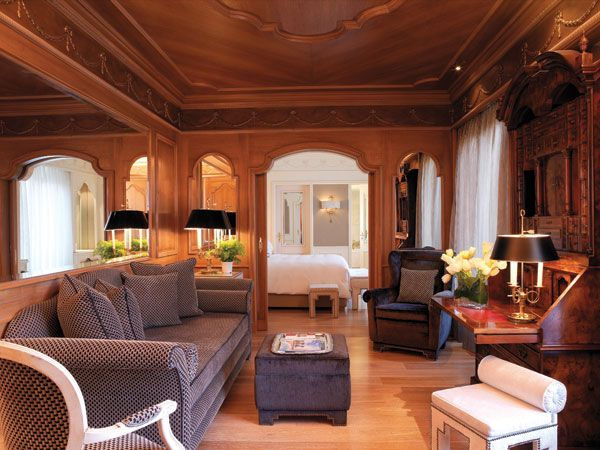 The Hassler Roma Has Traditional Chic And Also Specialty Rooms Luxury IS 5 Star HotelsHotel