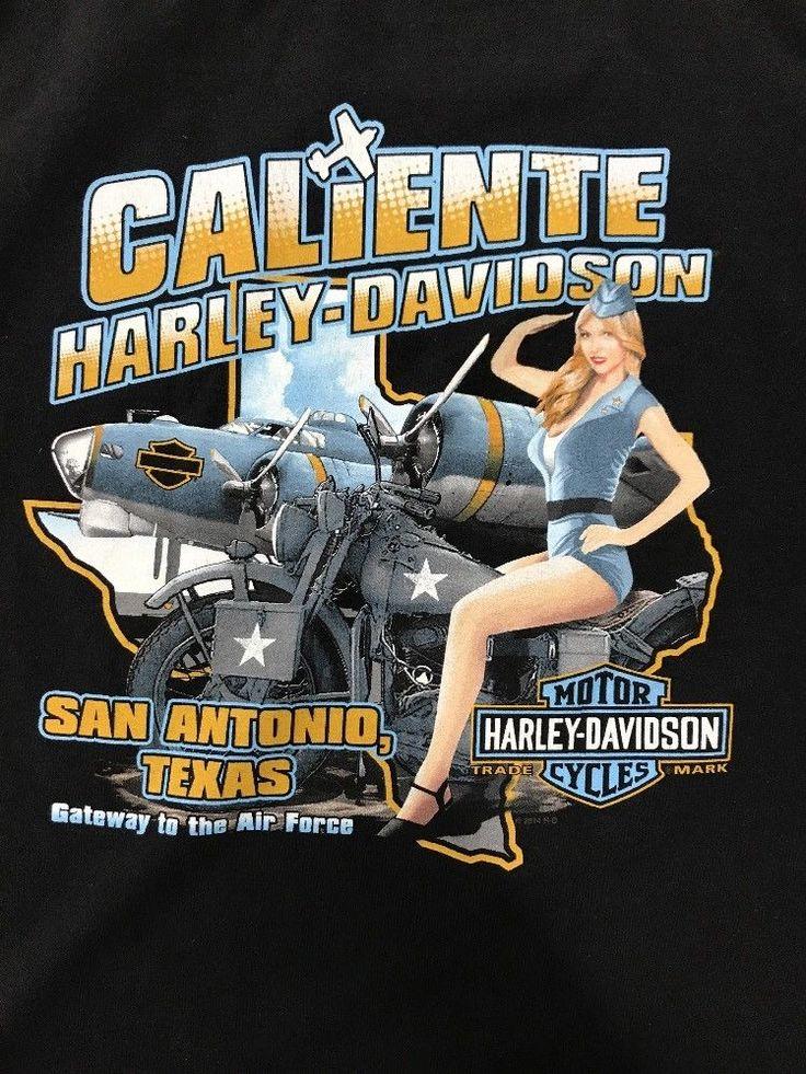 Details About Men S Harley Davidson San Antonio Texas