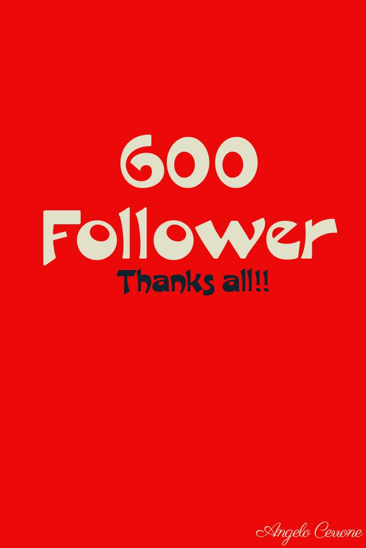 #Pinterest #follower