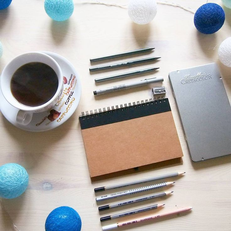 #coffee #drawing #pencil
