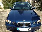 BMW 316 TI COMPACT E46 BMW 316 Ti Compac