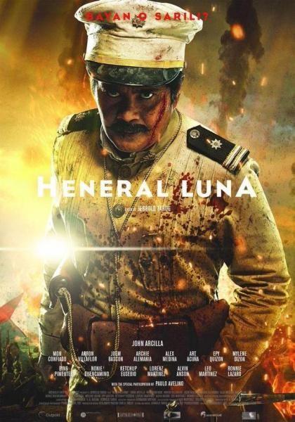 دانلود فیلم Heneral Luna 2015 http://moviran.org/%d8%af%d8%a7%d9%86%d9%84%d9%88%d8%af-%d9%81%db%8c%d9%84%d9%85-heneral-luna-2015/ دانلود فیلم Heneral Luna محصول سال 2015 کشور فیلیپین با کیفیتDVDrip و لینک مستقیم  اطلاعات کامل : IMDB  امتیاز: 8.8 (مجموع آراء 801)  سال تولید : 2015  فرمت : MKV  حجم : 750 مگابایت  محصول : فیلیپین  ژانر : اکشن, تاریخ