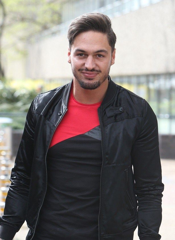 Mario Falcone has been suspended from TOWIE filming in Marbella following drug allegations..... http://www.starcelebritybuzz.com/celebrity_Gossips.php