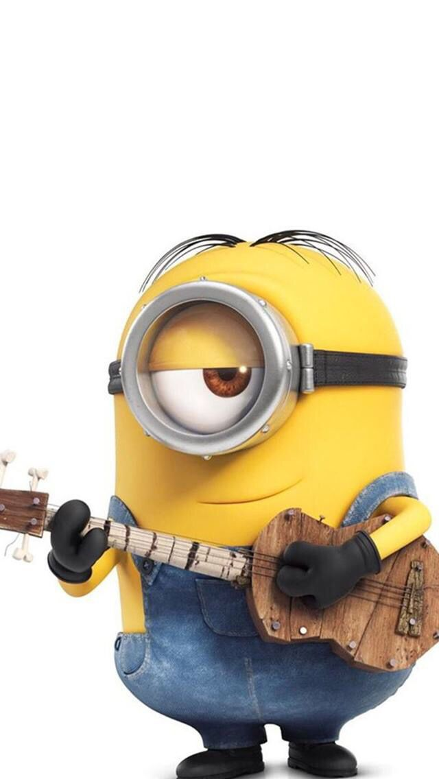 Discover Quotes Wallpapers Stuart Playing A Guitar How Cute You Can Use This As A