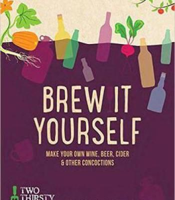 Best 25 make your own cookbook ideas on pinterest cookbook brew it yourself make your own wine beer and other concoctions pdf solutioingenieria Images