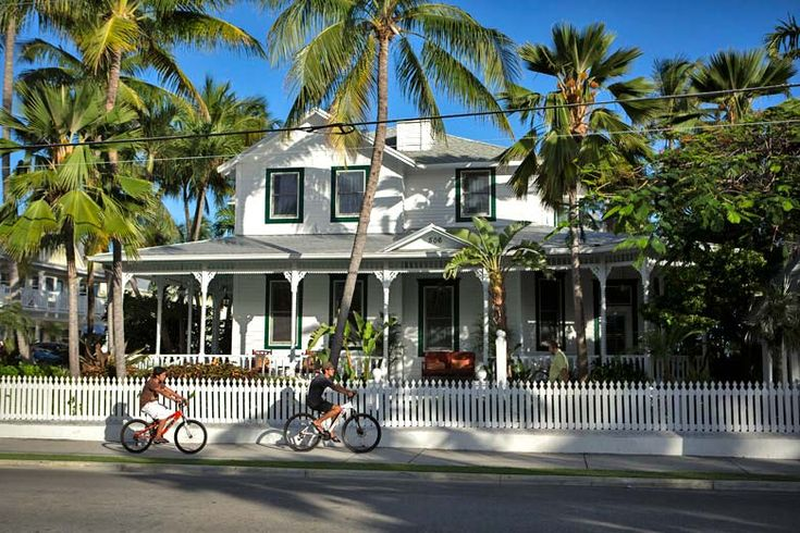 Top 10 long haul winter sun destinations   Weather2Travel.com #travel #holiday #weather   Florida winter sun, Key West   Weather2Travel.com