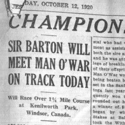 The Cornell Daily Sun 12 October 1920 — The Cornell Daily Sun