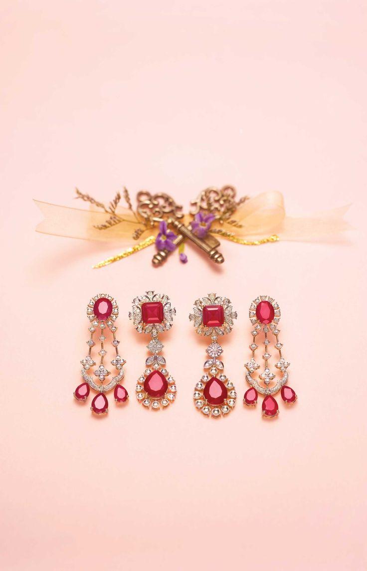37 best Tanishq jewellery images on Pinterest | Tanishq jewellery ...