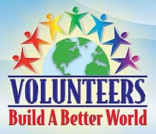 Image result for our volunteers are the best