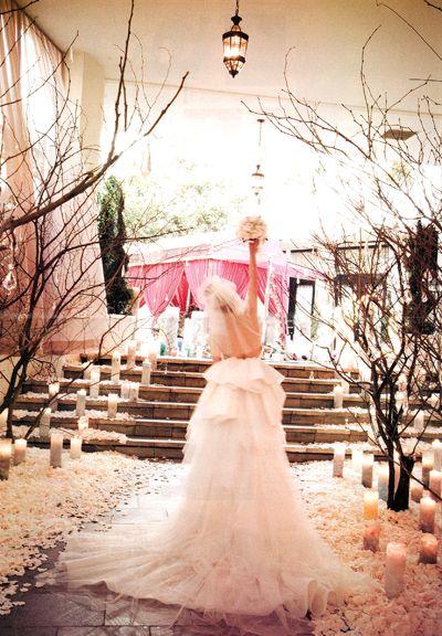 Rinka's Wedding