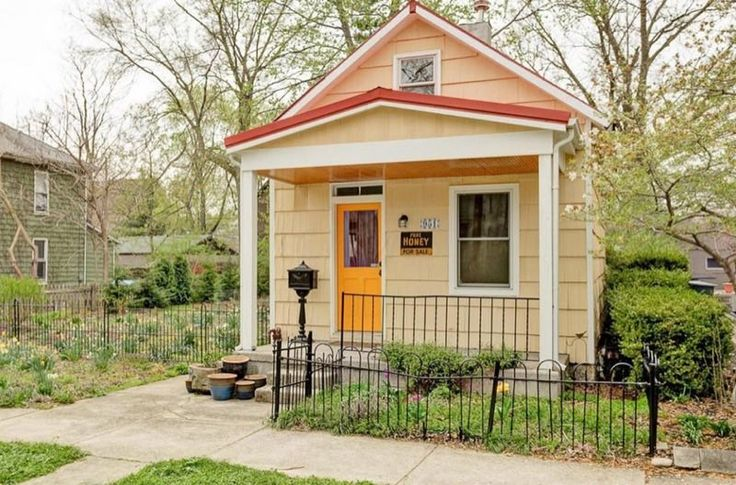Tiny Home Designs: 1107 Best Tiny Houses Images On Pinterest