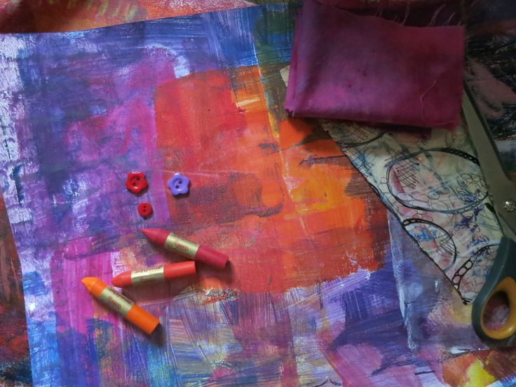 Image of Follow my Creative Diary for 2015