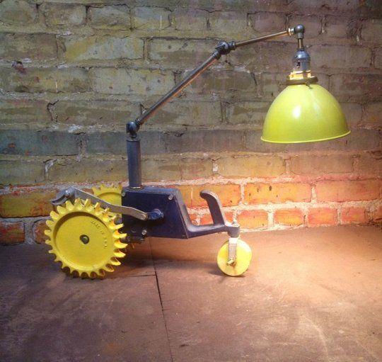 25 Inspiring Ideas: Repurposing Old Toys   Apartment Therapy - idee voor uitvindingen Landstede projectwerk