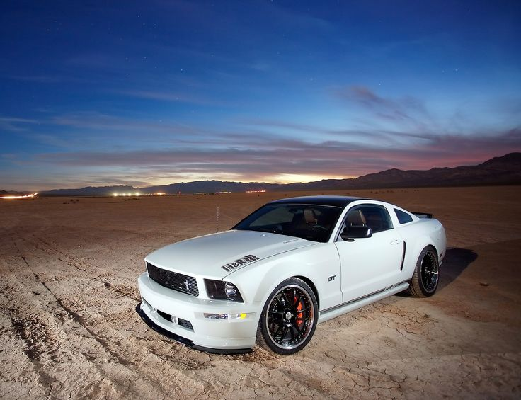 #Ford #Mustang GT muscle cars