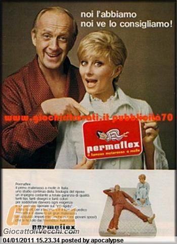 #Permflex,#carosello,