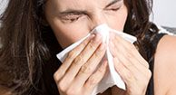 Sinus-Stricken? Symptoms of an Infection