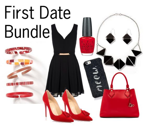 For #SaturdayStyle this week, we are featuring the First Date Bundle! Don't forget to tell us your BEST first date story for a chance to win this cute bundle of skinnies!