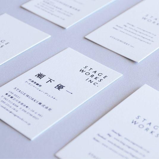 STAGEWORKS 株式会社 | works - PRESENT
