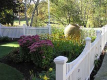 Keep prying eyes in their place while letting the light peek through when you add lattice fencing to your yard or patio