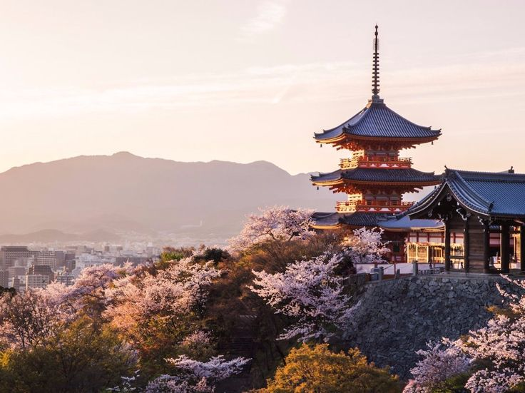 5. Japan — Japan moved up two positions to number five this year, thanks to its political and economic stability. The nation scores in the top 10 for categories including entrepreneurship, up-and-coming economies, and countries with the most cultural influence.