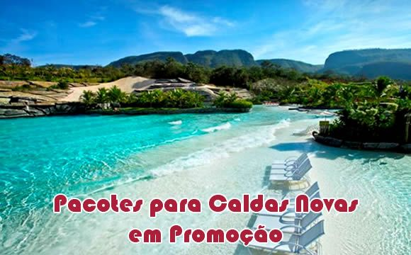 Pacotes Caldas Novas GO em 2017 - Promoção #poçosdecaldas #caldasnovas #goiás #2017 #viagem