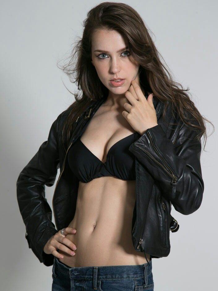 A fine looking woman 4