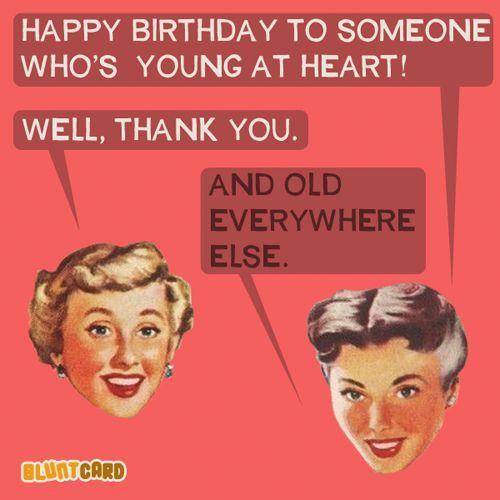 80 best Blunt Cards images – Blunt Cards Happy Birthday