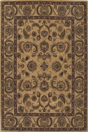 Nourison India House Ih 19 Rugs Direct