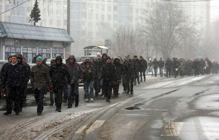 НОВЫЕ ПРАВЫЕ | WHITE Technologies 2033: Похороны Егора Свиридова