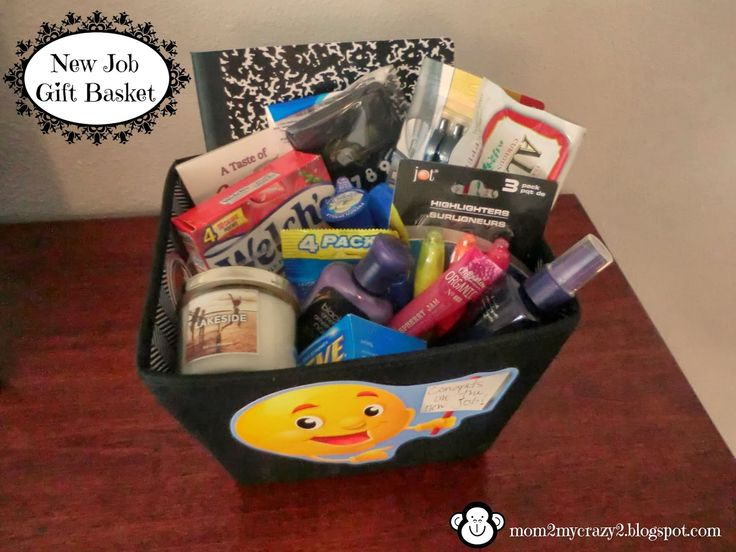 Best 25+ New job gift ideas on Pinterest | New job party, Fun ...