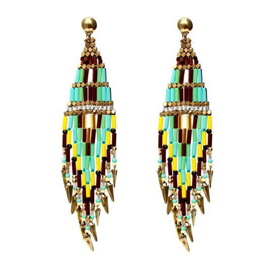 Gas Bijoux http://www.vogue.fr/joaillerie/shopping/diaporama/couleurs-folk-bijoux-perou-vogue-paris-avril-2013/12434/image/740278#gas-bijoux-boucles-d-039-oreilles-ulla