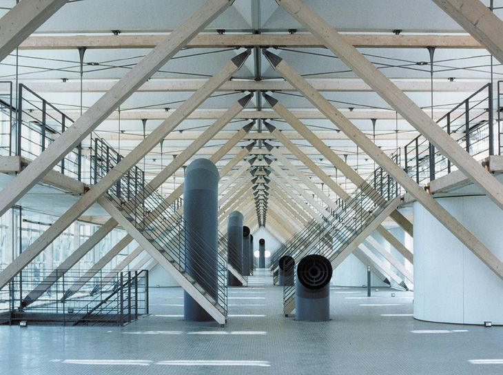 jourda architects ecole d'architecture lyon - Buscar con Google