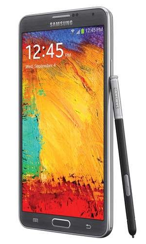Samsung Galaxy Note 3, Black (Verizon Wireless) - http://blogs.carygadgets.com/cell-phone-and-accessories/samsung-galaxy-note-3-black-verizon-wireless/