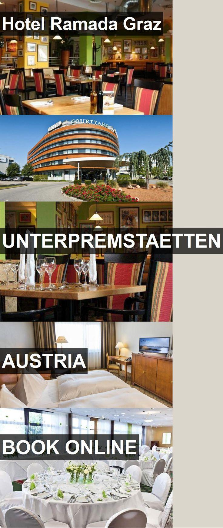 Hotel Ramada Graz in Unterpremstaetten, Austria. For more information, photos, reviews and best prices please follow the link. #Austria #Unterpremstaetten #travel #vacation #hotel
