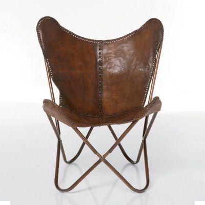 Bat Vintage fåtölj från Select21 – Köp online på Rum21.se