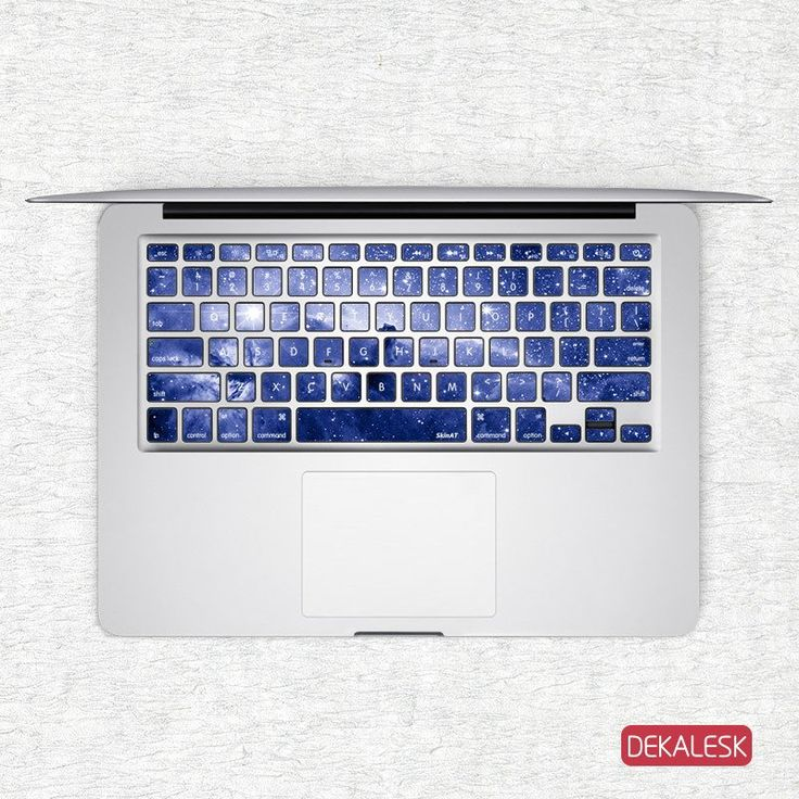 "Features - These MacBook keyboard stickers is available for MacBook Air 11"" & 13"", MacBook Pro/Retina 13"", 15"" & 17"" & MacBook 12"". - Available for US, UK, German, French, Italian & Japanese MacBook k"