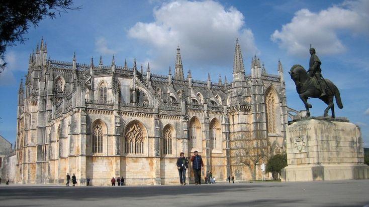 Investigadores querem desvendar segredos do Mosteiro da Batalha