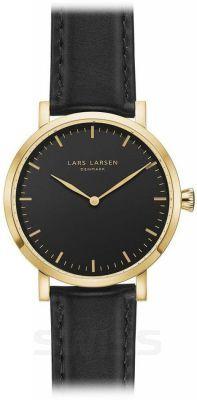 Lars Larsen 144GBBLL - Zegarek damski - Sklep internetowy SWISS