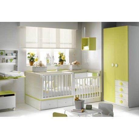 Oltre 25 fantastiche idee su camerette neonato su pinterest - Camerette da neonato ...