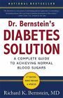 Dr. Bernstein's Diabetes Solution : A Complete Guide to Achieving Normal... #ad